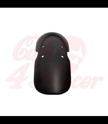 Front Mudguard/Fender - Polished Aluminium - T100, T120, Street Cup, Street Scrambler