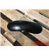 Front Mudguard/Fender - Black Aluminium - T100, T120, Street Cup, Street Scrambler