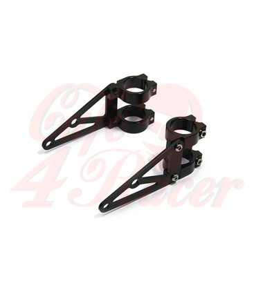 Headlight holder 40/41mm