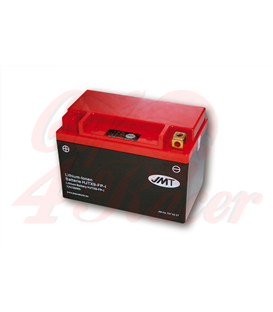JMT Lithium-Ion battery HJTX9-FP