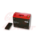 JMT Lithium-Ion battery HJT12B-FP with indicator