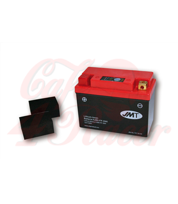 Lithium-Ion battery HJB5-FP with indicator