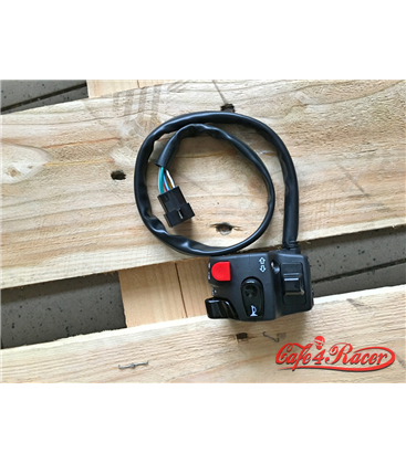 Domino Electric Control Signal turns/horn/3position light