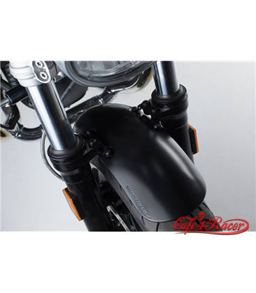 Fender kit Black. BMW R nineT Pure / Racer ,16-.