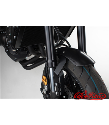 Fender kit Black. Yamaha XSR 900 ,16-.