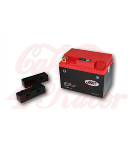 Lithium-Ion battery HJTX5L-FP with indicator