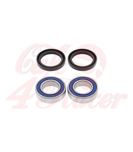 Tapered roller bearing set SSW 901 BMW R/K/G/F series