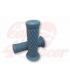 TPR Soft rukoväte pre 1 inch  riaditká modré