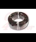 Ignition cabel (30m x 7mm) black