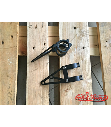 Headlight holder 50/51mm