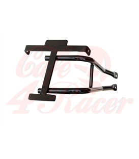 BMW K100/K75   plate holder low B
