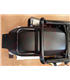 BMW K100/75 držiak ŠPZ so svetlom  - scrambler