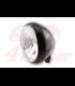SHIN YO 5 3/4 inch hlavný svetomet  PECOS, čierna matná