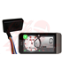 Universal wireless dashboard for motorcycles
