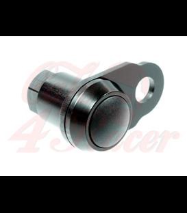 Motogadget tlačidlo prepínač M12, čierne