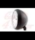 SHIN YO 7-palcový hlavný svetlomet YUMA2  matná čierna