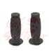 Handle bar grips black CR1
