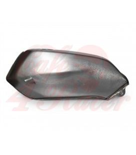 CBT125 fuel tank raw metal