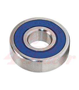 Bearing 6302 2RS, 15x42x13 mm