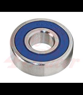 Bearing 6206 ZZ, 30x62x16 mm