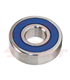 Bearing 6301 2RS, 12x37x12 mm