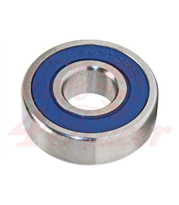 Bearing 6006 2RS, 30x55x13 mm