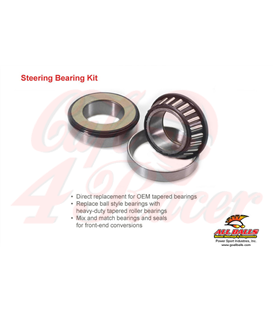 Steering bearing kit 22-1011
