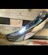 Univerzálny predný/zadný Scrambler hlinnikový blatník 115mm x 500mm Aluminium