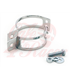 winker clamp, 2 pcs., chromed, 43-46 mm, pair