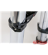 HIGHSIDER CABLE FIXC able passage for mounting HIGHSIDER CNC fork tube clamps