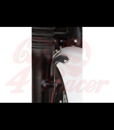 LSL GFK  hliníkový predný  blatník  pre  W650/800,  pre 19 inch koleso