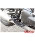 LSL Rearset W800, version midi