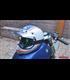 Bell Moto-3 RSD Malibu Modrá/Biela