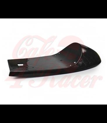PVC cafe racer seat  seat pan - type 1