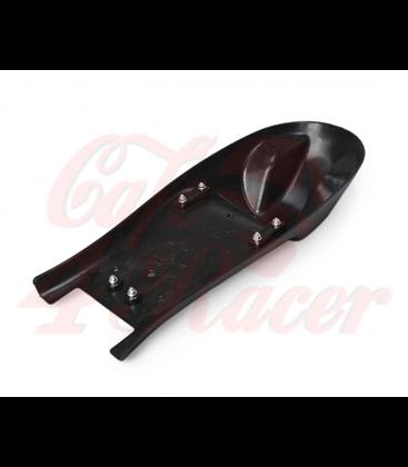 ABS cafe racer seat  pan - type 1
