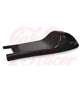 ABS cafe racer seat  pan - type 2