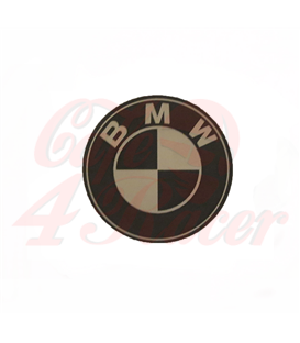 BMW K 75/100/1100/K1 TANK logo 70mm  2ks