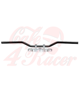 TRW Classic low Handlebar 22 mm , black