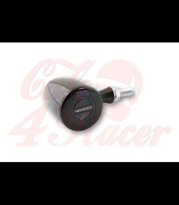 HIGHSIDER RROCKET CLASSIC LED zadné svetlo-smerovka čierne