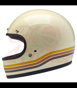 Biltwell Gringo Helmet Vintage Desert