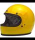 Biltwell Gringo Helmet Safe-T Yellow