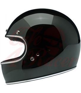 Biltwell Gringo Helmet Sierra Green