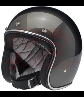 Biltwell Bonanza helma bronze metallic