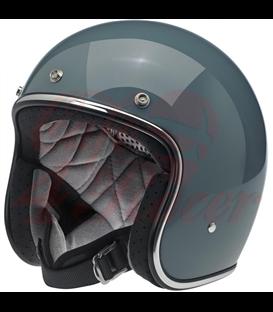 Biltwell Bonanza Helmet Gloss Agave