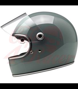 Biltwell Gringo S Helmet Full Face Gloss Agave
