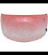 Biltwell Gringo S Bubble Shield Red Gradient
