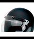 Biltwell Bubble štít číry