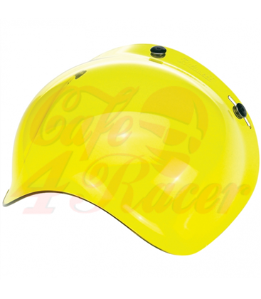 Biltwell Bubble štít žltý