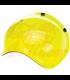 Biltwell Bubble Shield Yellow
