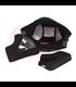 Biltwell Gringo Helmet Liner Black Grey